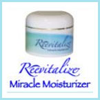 Reevitalize Miracle Moisturizer