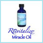 Reevitalize Miracle Oil