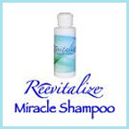 Reevitalize Miracle Shampoo