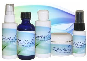 Reevitalize Products