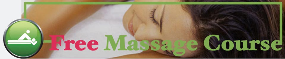 Free Massage Course